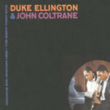 Duke Ellington & John Coltrane - CD Audio di Duke Ellington,John Coltrane