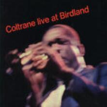 Live at Birdland - CD Audio di John Coltrane