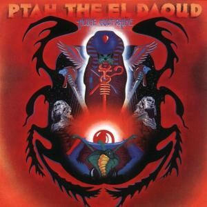 CD Ptah the El Daoud di Alice Coltrane