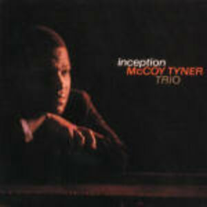 CD Inception di McCoy Tyner