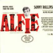 CD Alfie Sonny Rollins