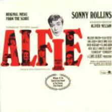 Alfie - CD Audio di Sonny Rollins