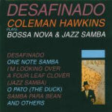 CD Desafinado Coleman Hawkins
