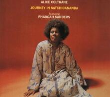 Journey in Satchanandia - CD Audio di Alice Coltrane