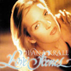 CD Love Scenes di Diana Krall