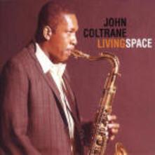 Living Space - CD Audio di John Coltrane