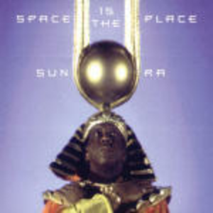 CD Space is the Place di Sun Ra