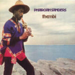 CD Thembi di Pharoah Sanders