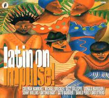 Latin On Impulse - CD Audio