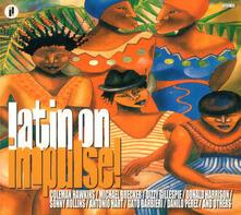 Latin Forever - CD Audio