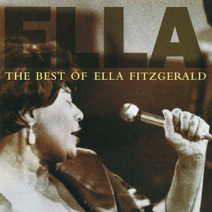 CD Best of Ella Fitzgerald di Ella Fitzgerald