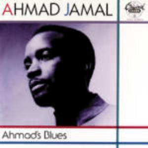 CD Ahmad's Blues di Ahmad Jamal