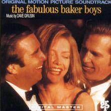 The Fabulous Baker Boys - CD Audio di Dave Grusin