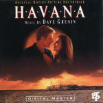 Cover CD Colonna sonora Havana