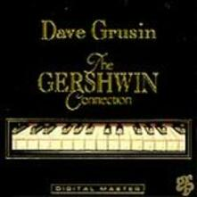 The Gershwin Connection - CD Audio di Dave Grusin