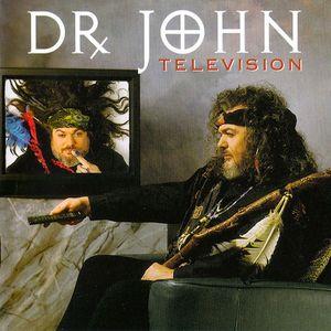 CD Television di Dr. John