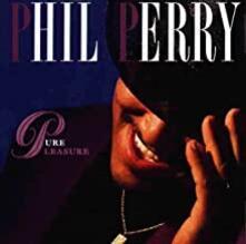 Pure Pleasure - CD Audio di Phil Perry