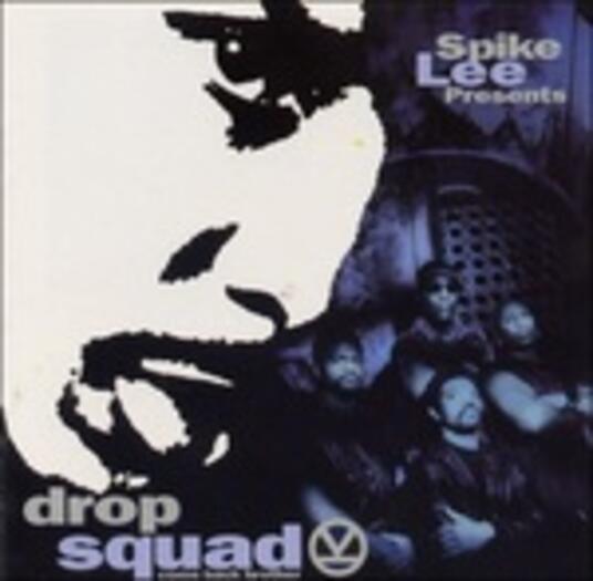 Drop Squad (Colonna sonora) - CD Audio