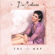The map - CD Audio di Dee Carstensen