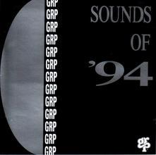 Sound of '94 - CD Audio