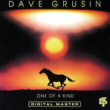One of a Kind - CD Audio di Dave Grusin