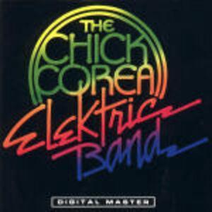 CD Elektric Band di Chick Corea