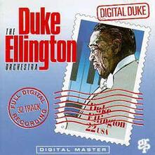 Digital Duke - CD Audio di Duke Ellington