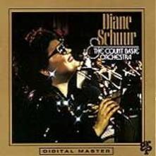 Diane Schuur and the Count Basie Orchestra - CD Audio di Diane Schuur