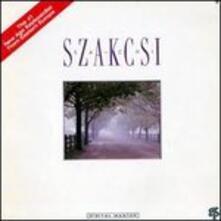 Sa-Chi - CD Audio di Szakcsi