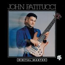 John Patitucci - CD Audio di John Patitucci