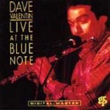 Live at the Blue Note - CD Audio di Dave Valentin