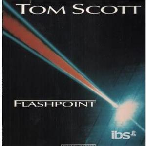Vinile Flashpoint Tom Scott