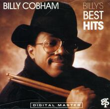 Billy's Best Hits - Vinile LP di Billy Cobham