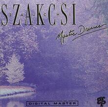 Mystic Dreams - CD Audio di Szakcsi