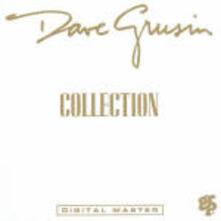 Dave Grusin. Collection - CD Audio di Dave Grusin