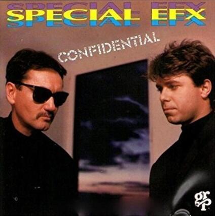 Confidential - Vinile LP di Special EFX