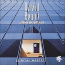 Urban Daydreams - CD Audio di David Benoit