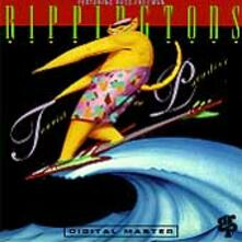 Tourist in Paradise - Vinile LP di Rippingtons
