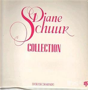 Vinile Collection Diane Schuur
