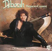Caught In The Act - CD Audio di Deborah Henson-Conant