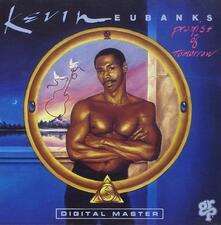 Promise of Tomorrow - CD Audio di Kevin Eubanks