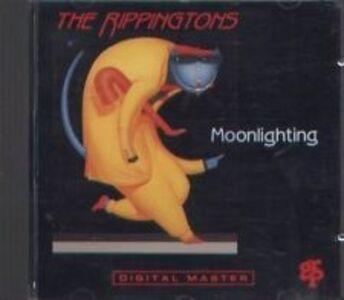 CD Moonlightning di Rippingtons