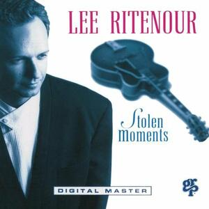 Stolen Moments - CD Audio di Lee Ritenour