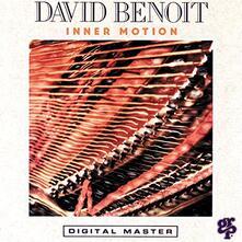 Inner Motion - Vinile LP di David Benoit