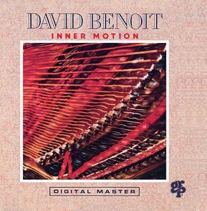 Inner Motion - CD Audio di David Benoit