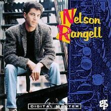 Nelson Rangell - CD Audio di Nelson Rangell