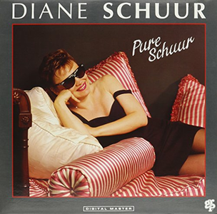 Vinile Pure Schuur Diane Schuur