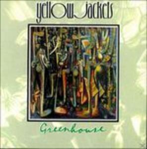 Greenhouse - CD Audio di Yellowjackets