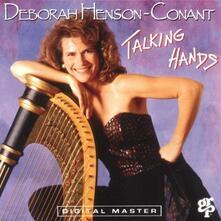 Talking Hands - CD Audio di Deborah Henson-Conant