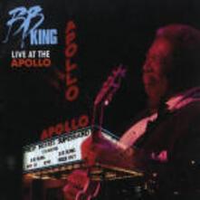 Live at the Apollo - CD Audio di B. B. King